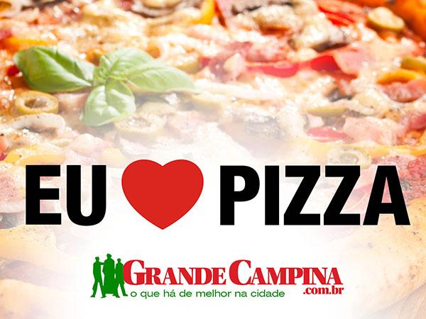 Eu Amo Pizza