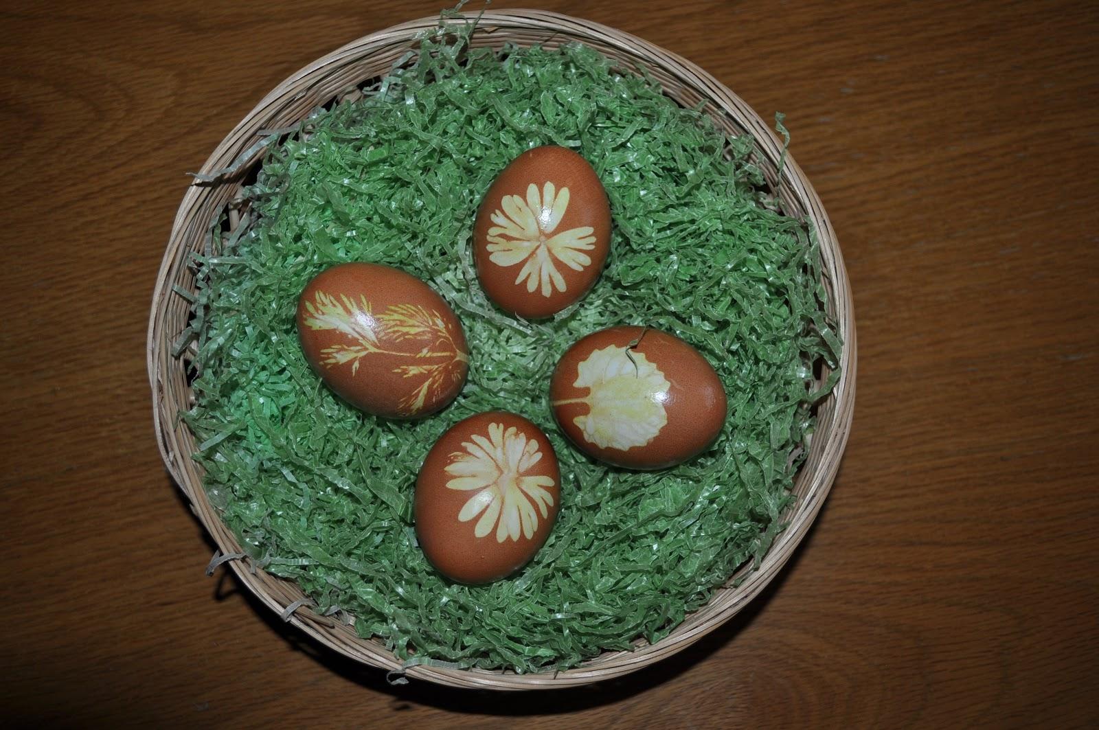 Einfach kreativ - Eier kochen dauer ...