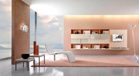 ADA Architecture/Design/Art: Abbinamento tra due colori