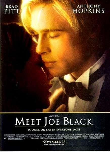 meet joe black quotes love
