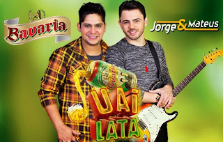 Jorge e Mateus - Flor (Remix Mr. Jam Uai Lata Bavaria) - Mp3 (2013)