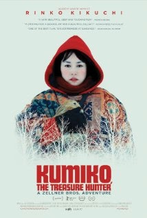 Kumiko, the Treasure Hunter (2014) - Movie Review
