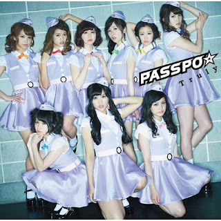 PASSPO☆ - Truly
