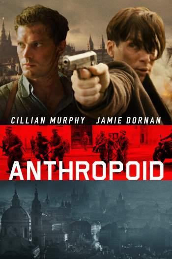 Operação Anthropoid Torrent - BluRay 720p/1080p Dual Áudio