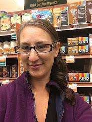 Supermarket Selfie