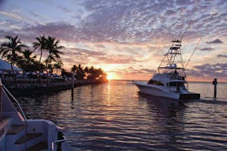 Another Day in Paradise, The Florida Keys