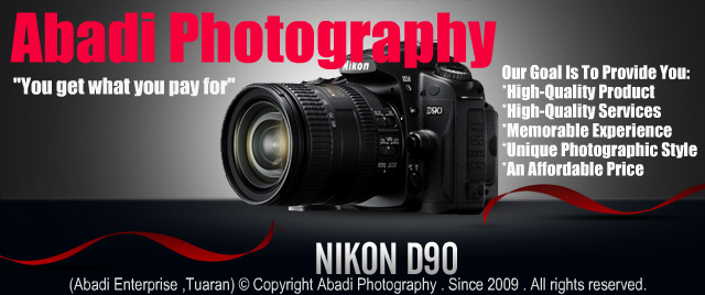 Abadi Photography (Abadi Enterprise)