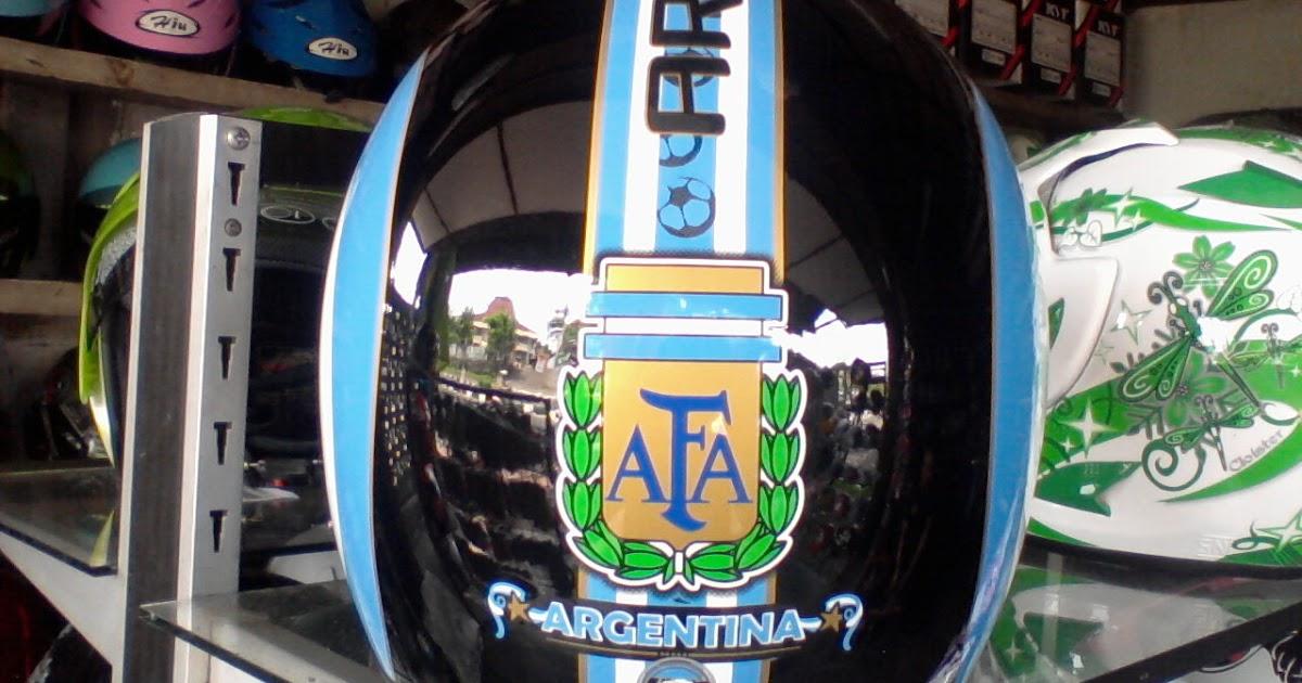 Helm Bogo Argentina Helm Vespa