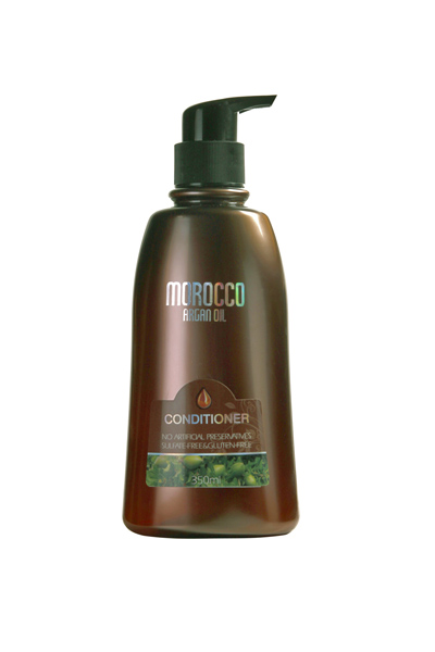 She shampoo with argan oil reviews