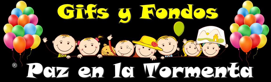 ® Gifs y Fondos Paz enla Tormenta ®