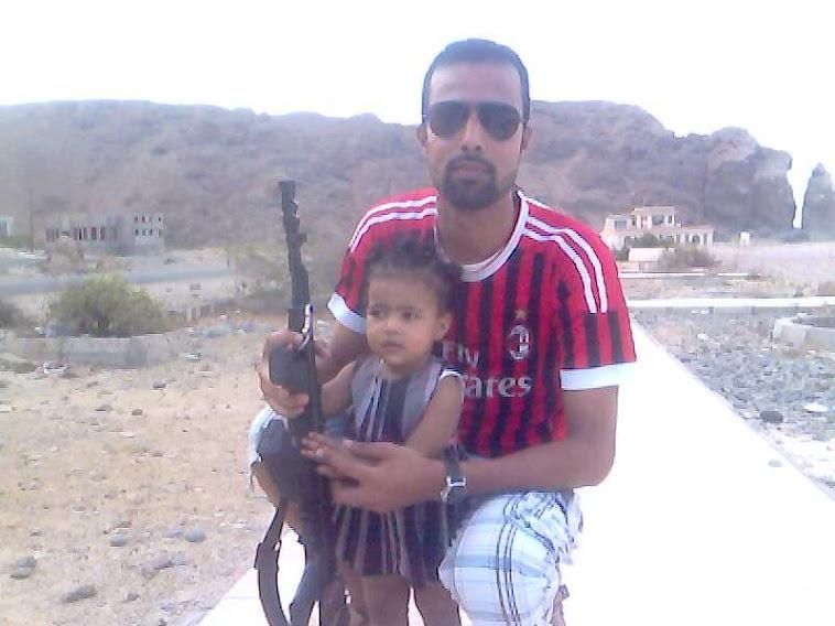 MAJDI BIN SALEH BASHADI