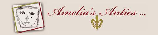 Amelia's Antics
