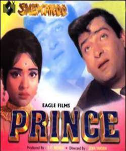 Prince 1969 Hindi Movie Watch Online