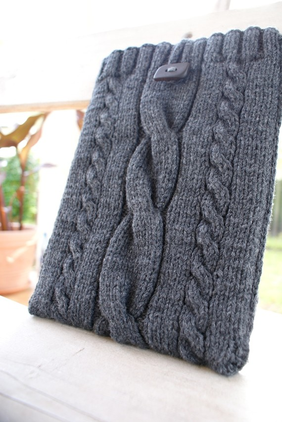Laptop Bag Knitting Pattern : 15 Coolest Laptop Cases, Sleeves and Bags - Part 5.