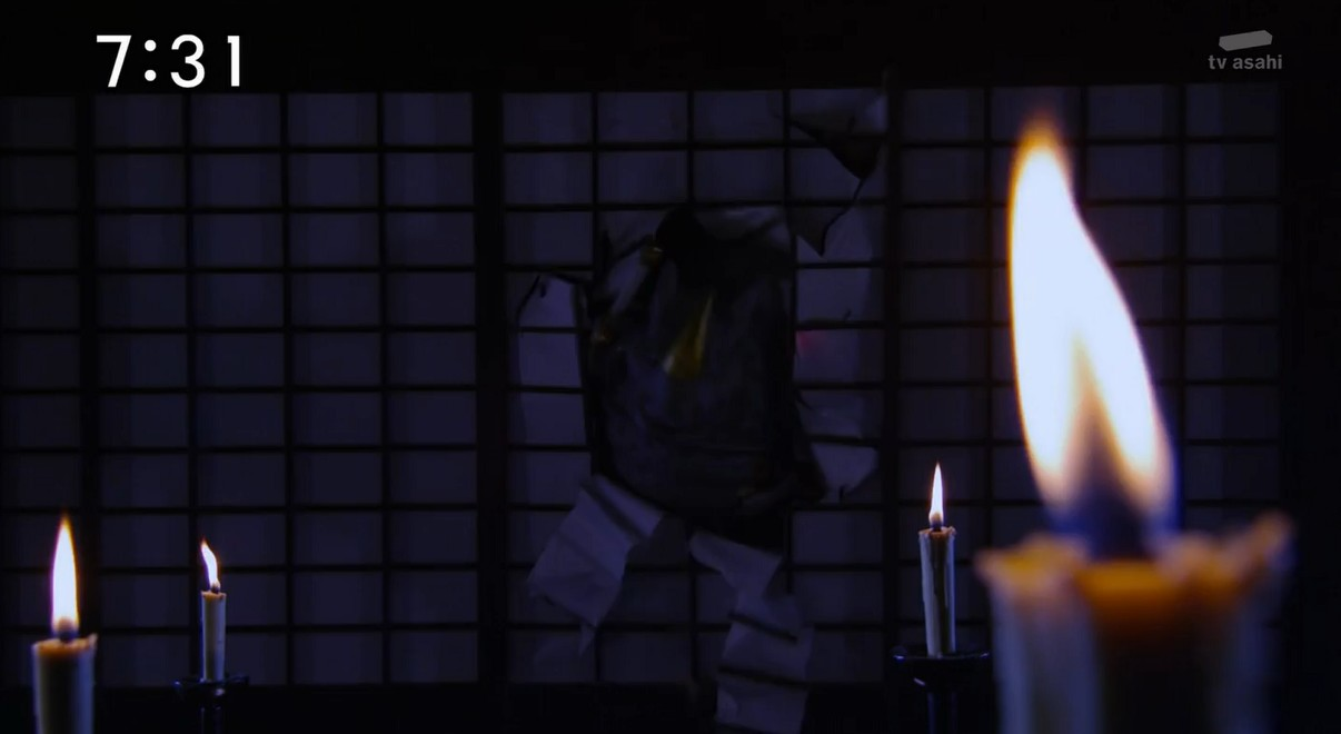 Kevin Duhaney Review Ninja Sugoroku Version