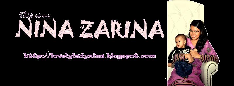 ♥ nina zarina ♥