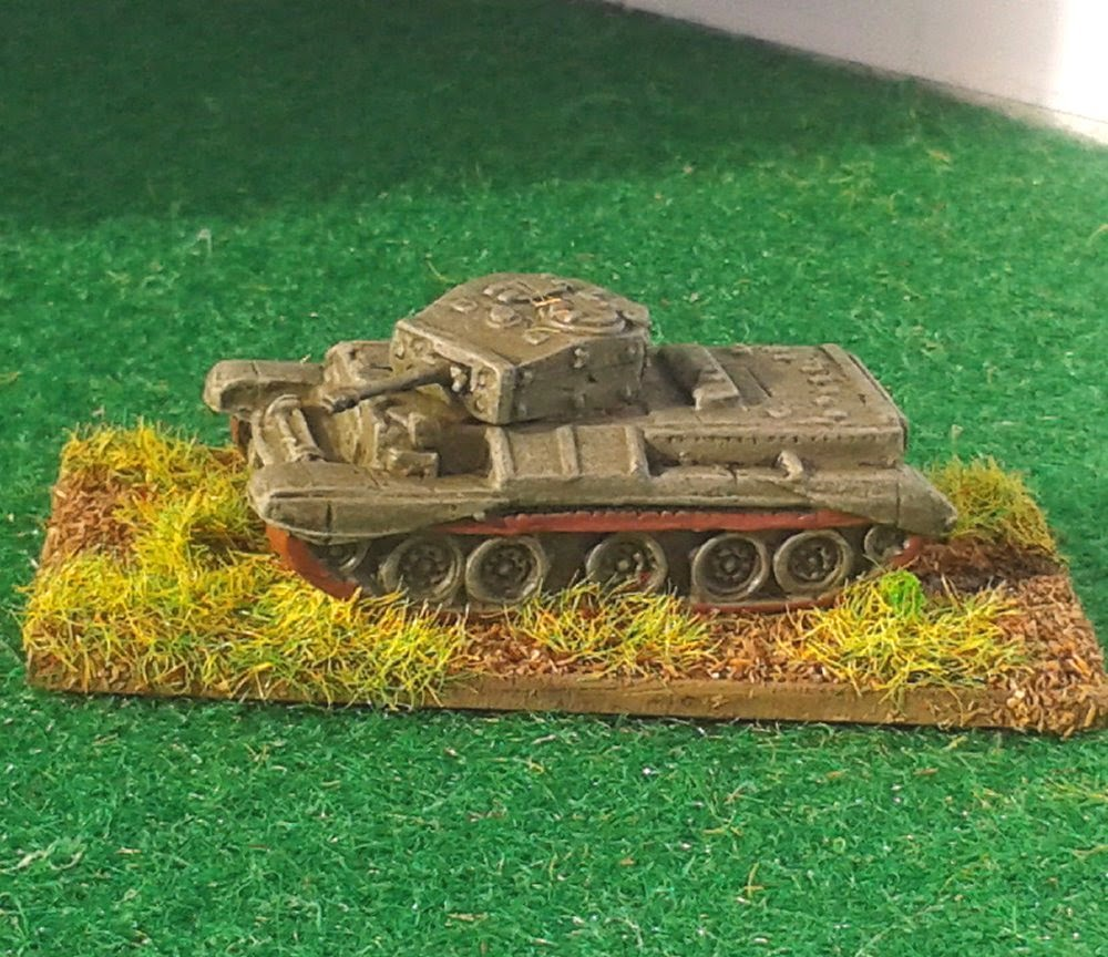 British Cromwell picture 2