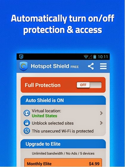 how to download hotspot 2.0 on andriod shaw