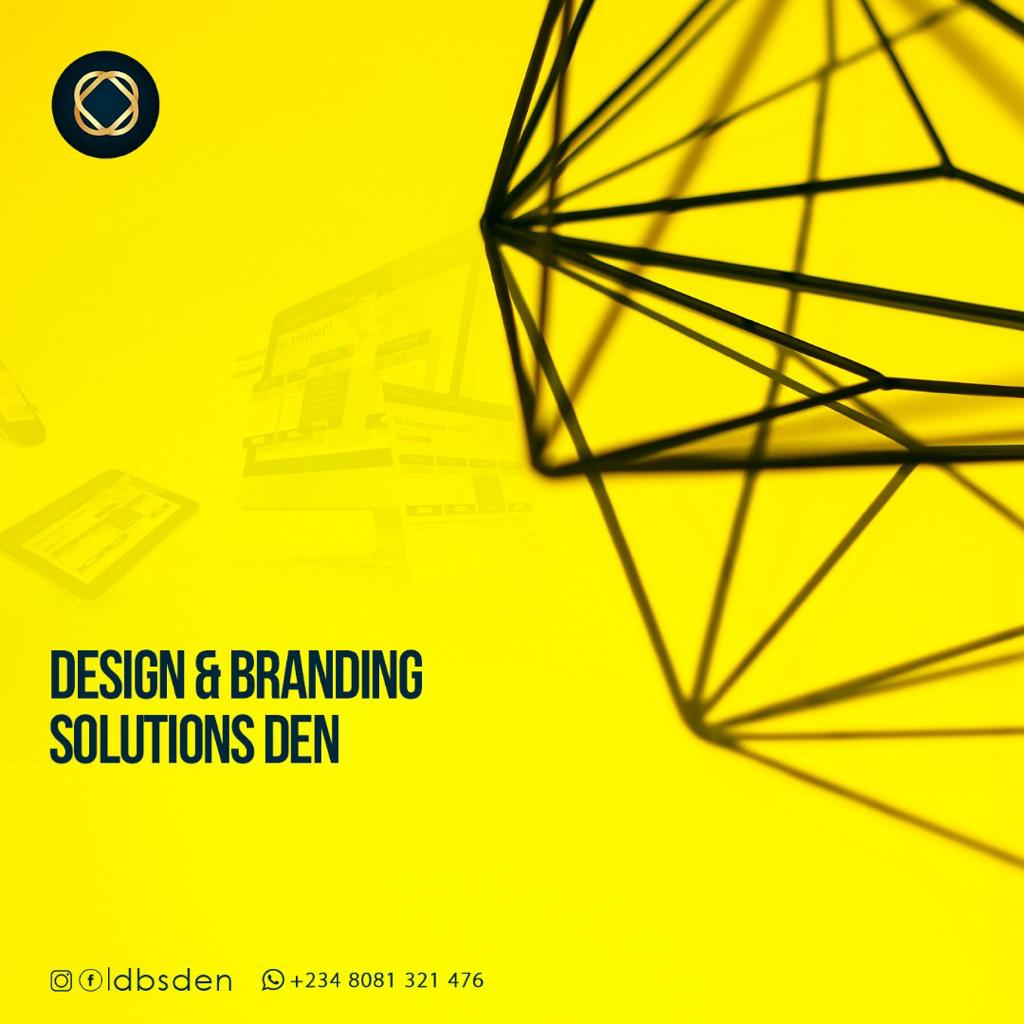FOR ALL YOUR DESIGN & BRANDING NEEDS, DBSD!