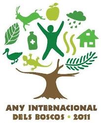 2011 ANY INTERNACIONAL DELS BOSCOS