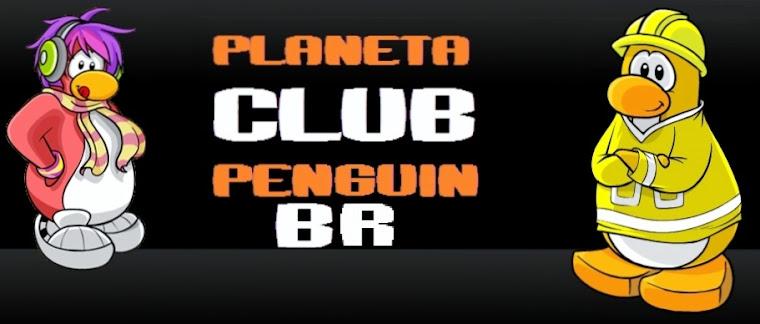 PLANETA CLUB PENGUIN BR