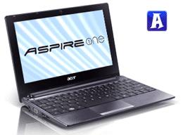 Acer Aspire One D260 драйвера