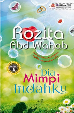 Review Novel Dia Mimpi Indahku