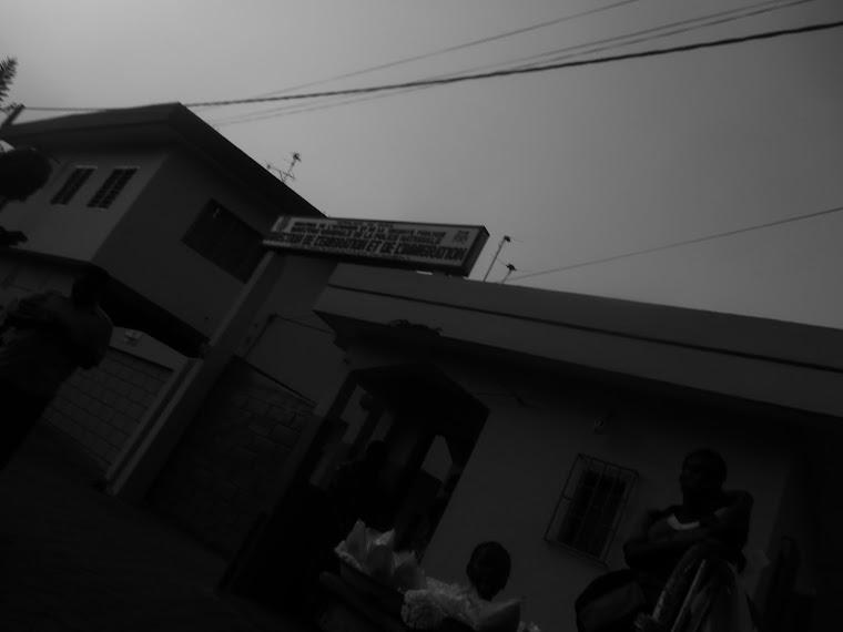CA -rue---01- COTONOU / BENIN