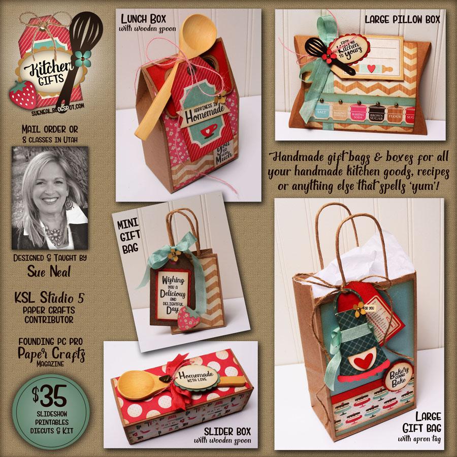Kitchen Gifts Kit on sale