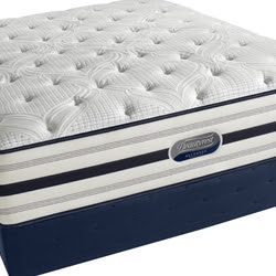 Dunlop Latex Mattress Topper Simmons Beautyrest Recharge World Class Annapolis Place Luxury Firm