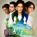 Dilwale Movie Songs, Box Office Collection, Star Cast, Release Date, Videos