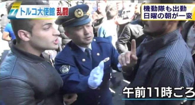 Πήγαν να επιβάλουν Ισλάμ και στην Ιαπωνία και… δείτε τι έγινε (BINTEO)