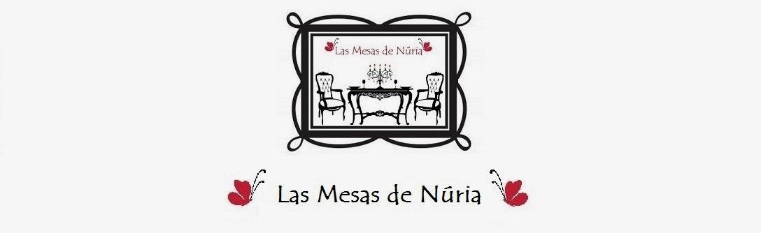 Las Mesas de Núria