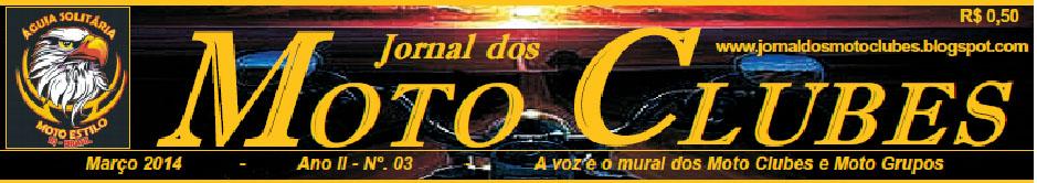 Jornal dos Moto Clubes