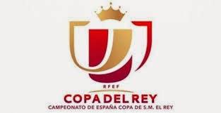 FUTBOL ESPAÑA Copa SM El Rey 2014/15 - Barça campeón