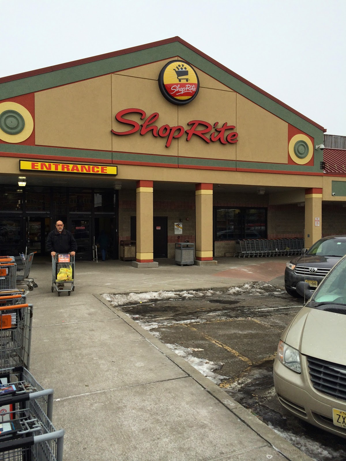 Shoprite can can sale 2015 - The Paramus Shoprite Is On The Way Home From My Gym And Closer To Me Than The Shoprite On South River Street In Hackensack