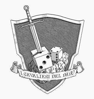 I Cavalieri Del Dado