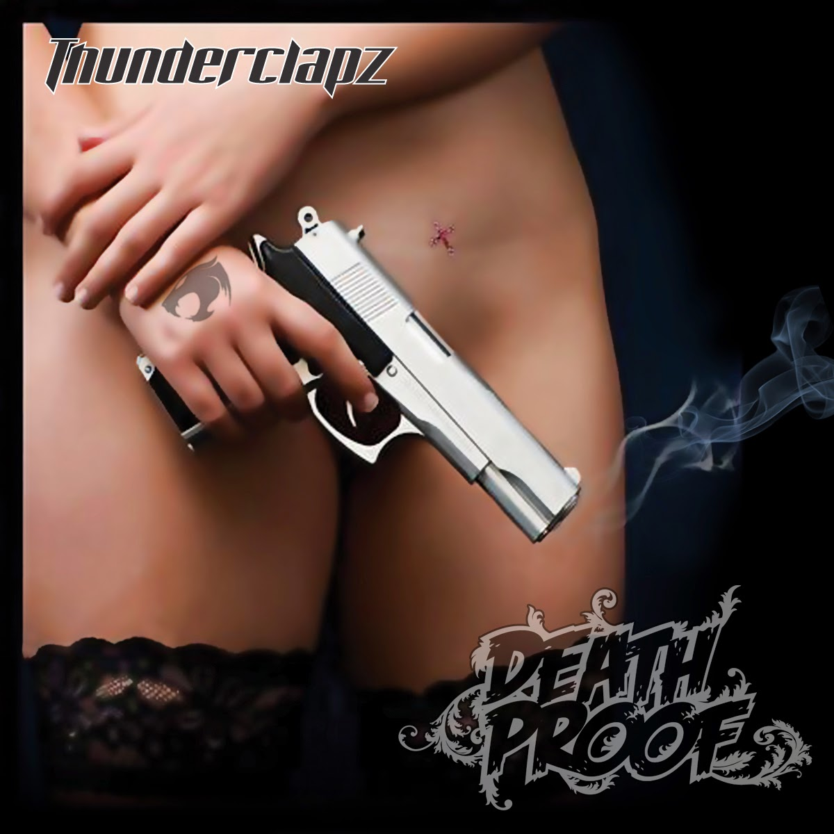 Thunderclapz - Death Proof [2011]