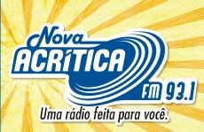Rádio Acrítica Fm da Cidade de Manaus ao vivo