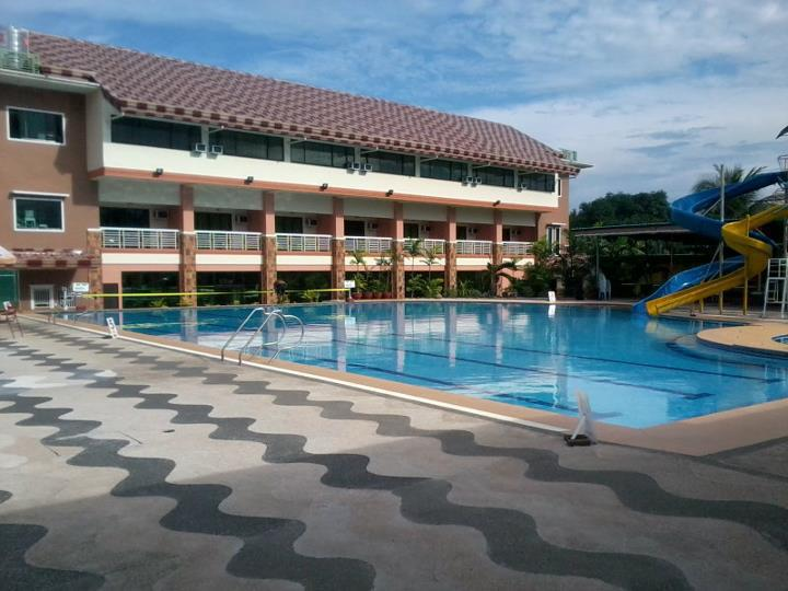 Make it davao villa carmelita inland resort and hotel - Apartelle in davao city with swimming pool ...