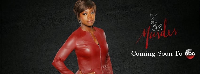 Assistir How to Get Away with Murder 1 Temporada Online