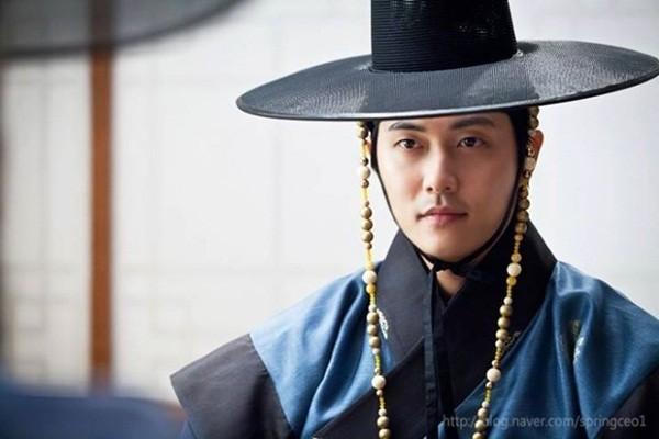 Số phận 2 người đàn ông của ''Jang Ok Jung'' 1