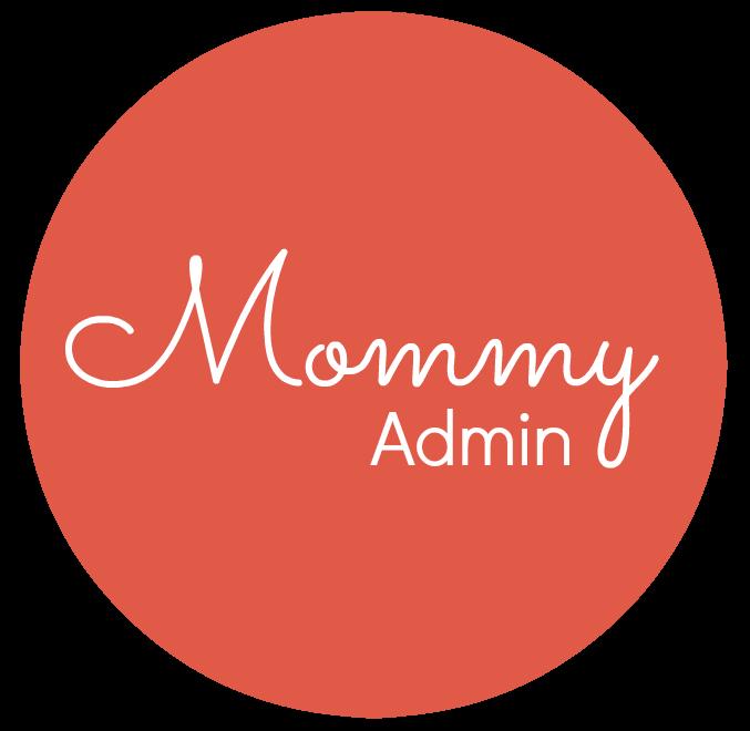 mommyadmin.com