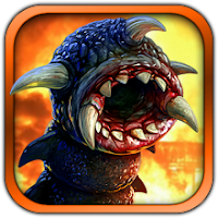 Death Worm for BlackBerry 10