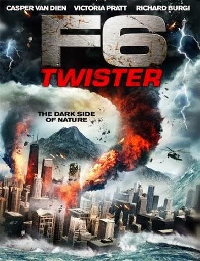 Tornado fuerza 6 (F6: Twister) (2012)