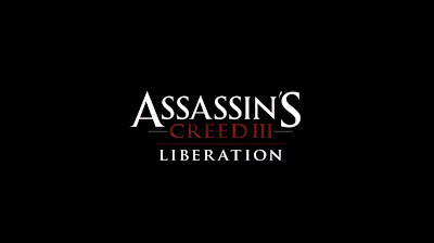 Assassin's Creed III: Liberation Logo - We Know Gamers