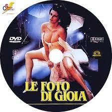 Delirium: Photos of Gioia (1987)