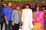Gopichand Marriage Photos-thumbnail-5
