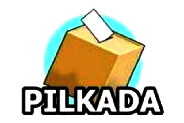 Pilkada. Kotabumi Lampung Utara