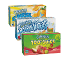 Hot Printable Coupon Alert: Capri Sun Coupon 2011 - GONE